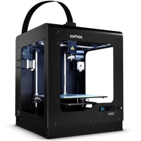 M200 Zortrax - 3D printers