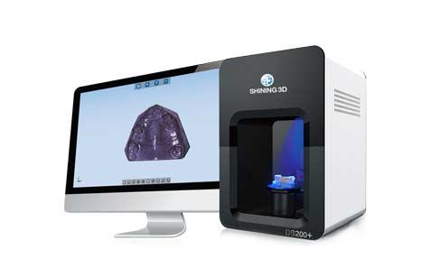 3D scanning for the dental industry. 3D scanner prices.