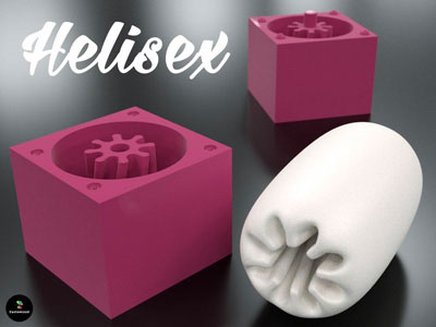 The Helisex by Castomized.
