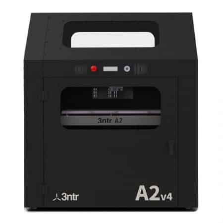 A2 v4 3ntr - High temp, Large format