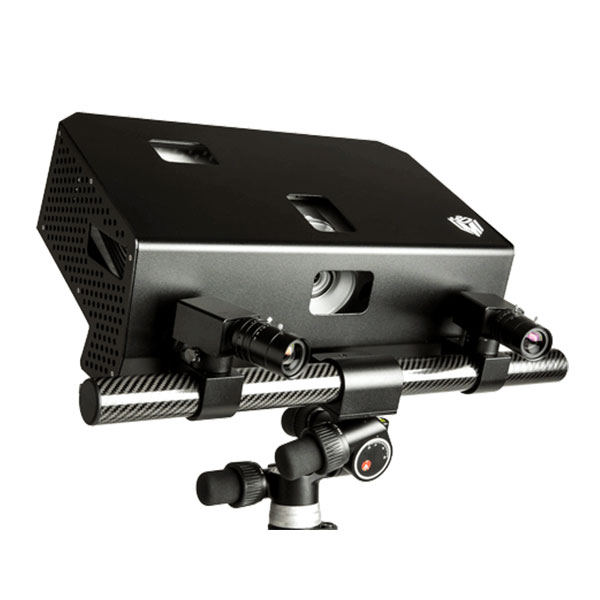 HDI Advance R4x 3D scanner: the high-end metrology solution