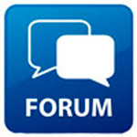 3D printing forums where members can exchange tips and advices.