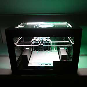 Aether 1 all-in-one bioprinter