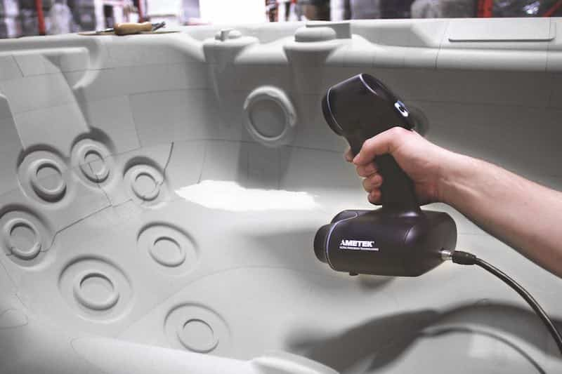 3D Scanning: The Best Innovative Solution for Product Development or Reverse Engineering