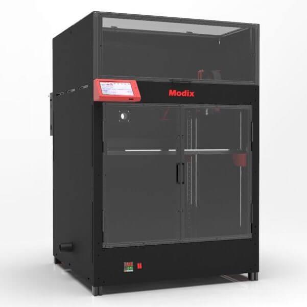 Modix Big-60 V3 big 3D printer professional