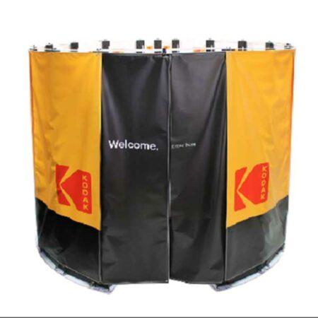 KODAK Full Body 3D Scanner Kodak - Body scanning