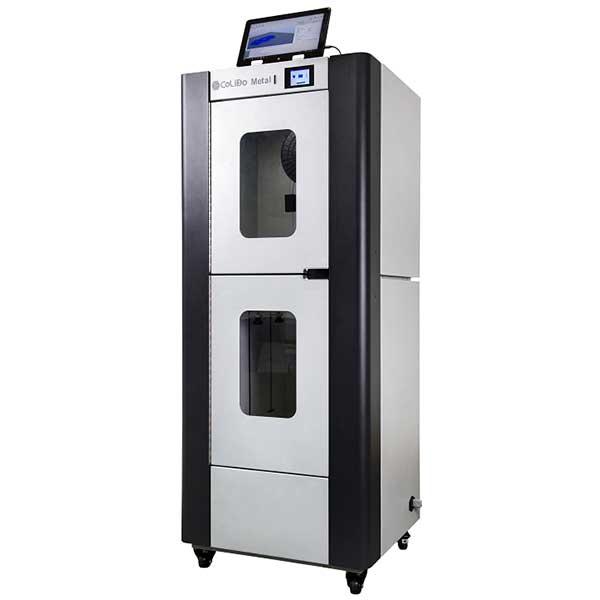 AMSS Metal 3D Printer
