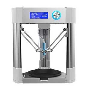 Micromake Food printer