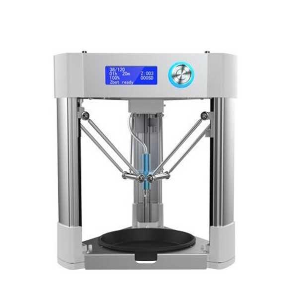 Food 3D printer