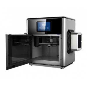 Mmuse Chocolate 3D printer food 3D printer