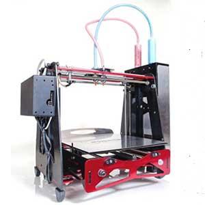 ORD Solutions RoVaPaste food 3D printer