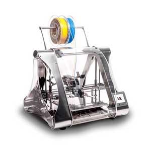 ZMorph VX food 3D printer