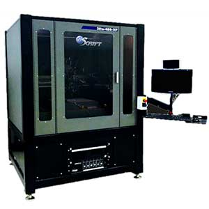 The nScrypt 3Dn 450HP is an industrial ceramic 3D printer.