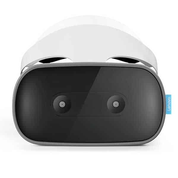 Lenovo Mirage Solo best standalone VR headset