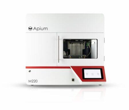 M220 Apium - High temp