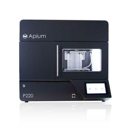 P220 Apium - High temp, Metal