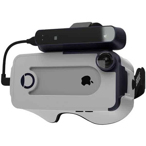 Bridge Occipital - VR/AR