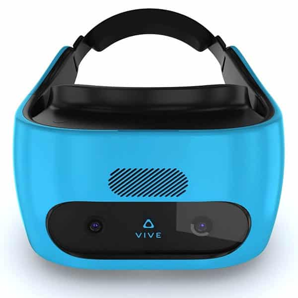 HTC VIVE FOCUS best all-in-one VR headset