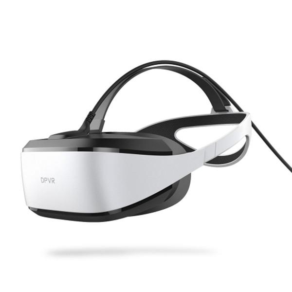 E3-B DPVR - VR/AR