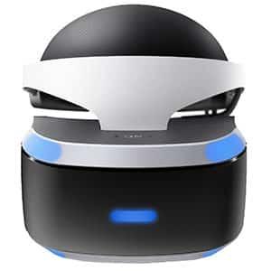 The PSVR (Sony PlayStation VR) is the best console VR headset.
