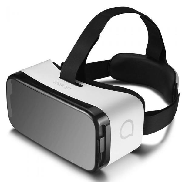 VR15 Goggles
