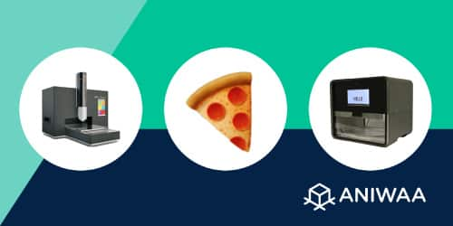 Food 3D printing: 10 food 3D printers available in 2020