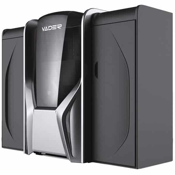 Polaris Vader Systems - 3D printers