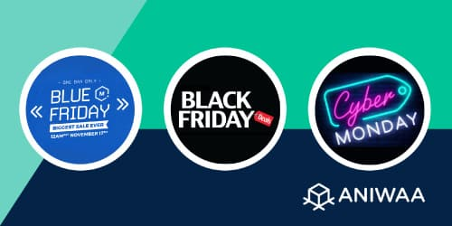 f1c6dcb4ffb Black Friday and Cyber Monday 2018 deals - 3D printers sales!