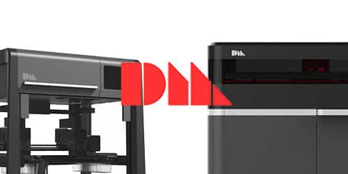 Desktop Metal 3D printers: the Studio and the Production