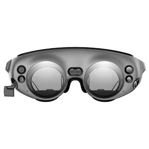 Magic Leap One best MR headset