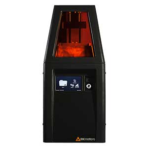 The B9Creations B9 Core 550 is one of the best DLP 3D printer options on the market.