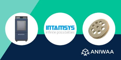 The INTAMSYS FUNMAT PRO 410: an all-in-one solution for industrial AM