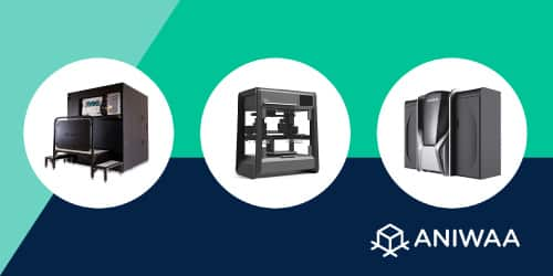 The hottest 3D metal printing startups