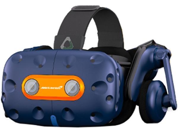 HTC VIVE Pro McLaren Edition