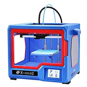 Qidi Tech X-One 2 holiday gift guide 3D printers