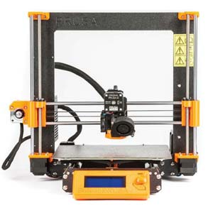 The Original Prusa i3 MK3 is the best 3D printer (desktop)