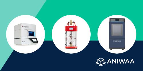 The 11 best PEEK and PEI 3D printers in 2019