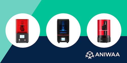 The 10 best cheap resin 3D printers (DLP/SLA/LCD) - Aniwaa