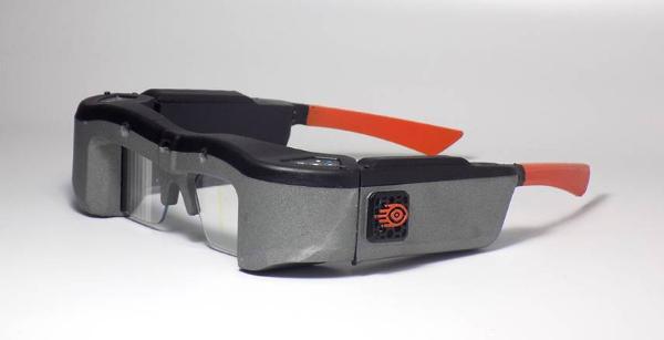 ThirdEye Gen X2 Best AR smartglasses