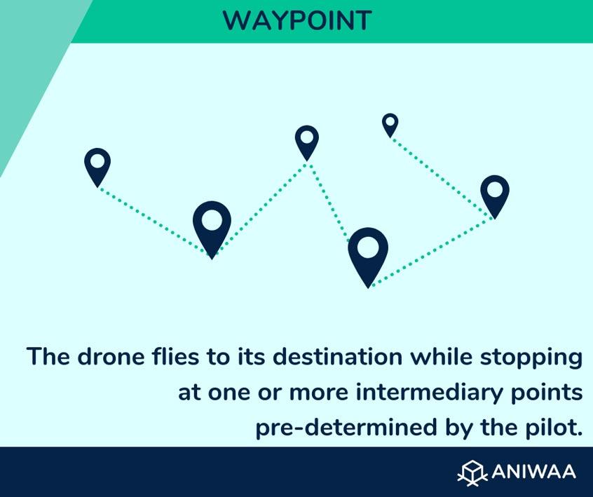 Waypoint definition card Aniwaa
