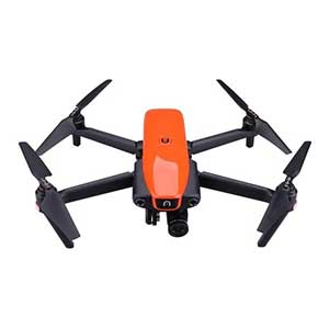 The Autel Robotics EVO is one of the best 4K camera drone options on the market.