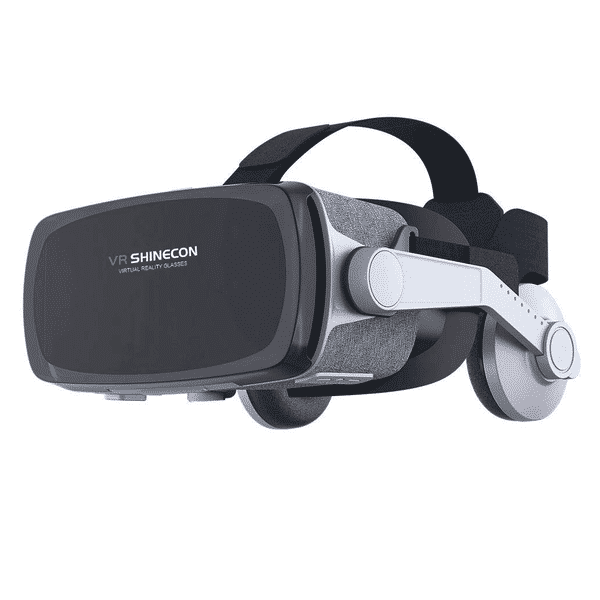 VR Smartphone Headset SHINECON 9.0