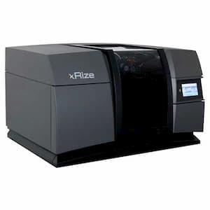 Rize XRIZE color 3D printer