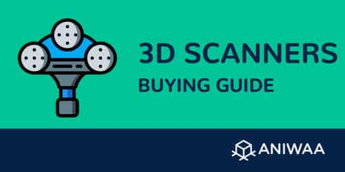 3D scanner buying guide: what's in a datasheet?
