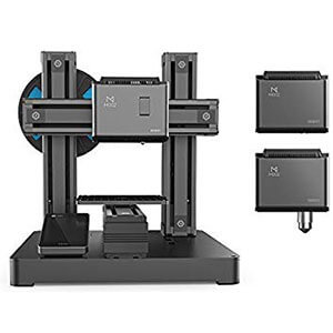 Dobot MOOZ best three in one 3D printer