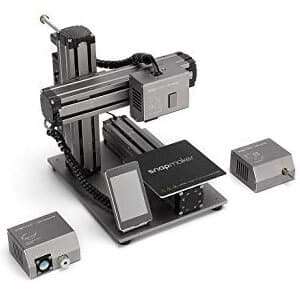 Best three in one 3D printer Snapmaker