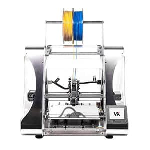 Best all in one 3D printer ZMorph VX