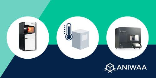 PEEK 3D printer 2021: high-temp 3D printers for PEEK and PEI (ULTEM)