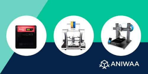 The 10 best all-in-one (AIO) 3D printers in 2020
