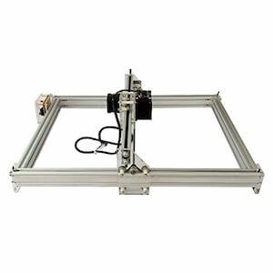 Sunwin laser engraving machine